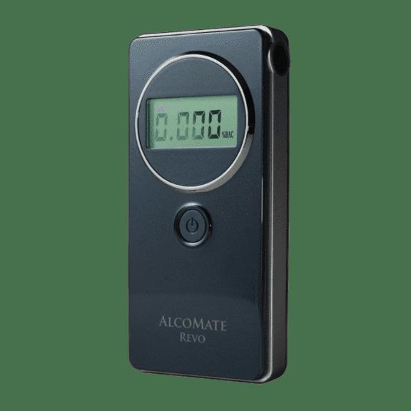 Alcomate Revo digital breathalyzer
